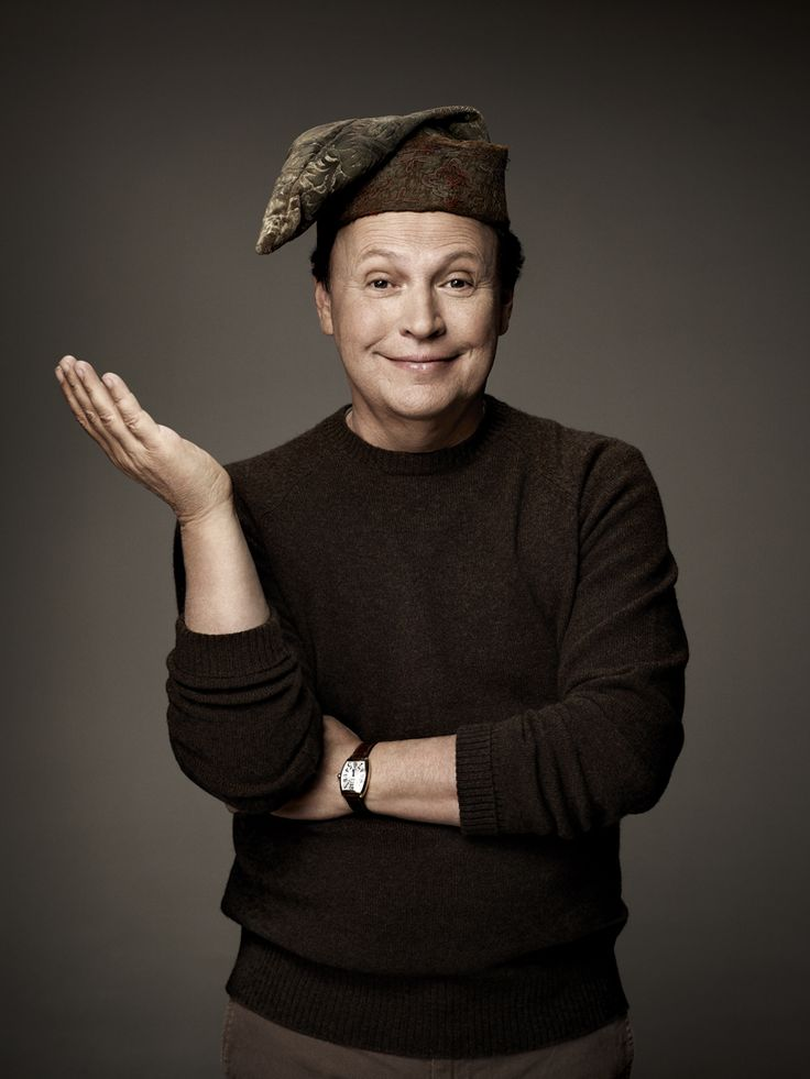 "Billy Crystal. Photo by Art Streiber for Entertainment Weekly. As part of its special double ""Reunions Issue,"" Entertainment Weekly reunited the cast of the cultishly adored 1987 fantasy flick The Princess Bride, and senior associate photo editor R…"