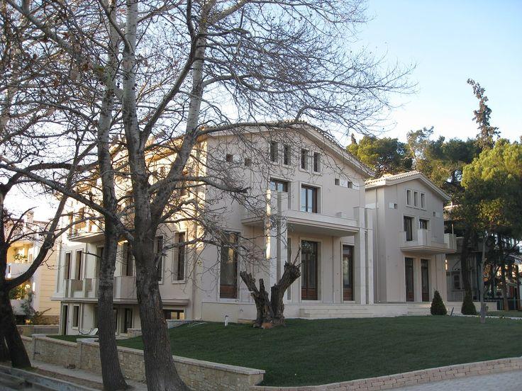Αθήνα - Κηφισιά 6