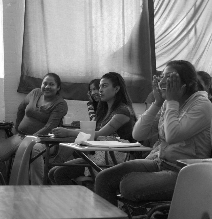 ¡Creando una cooperativa! #Emprendedores #OaxacaEmprende