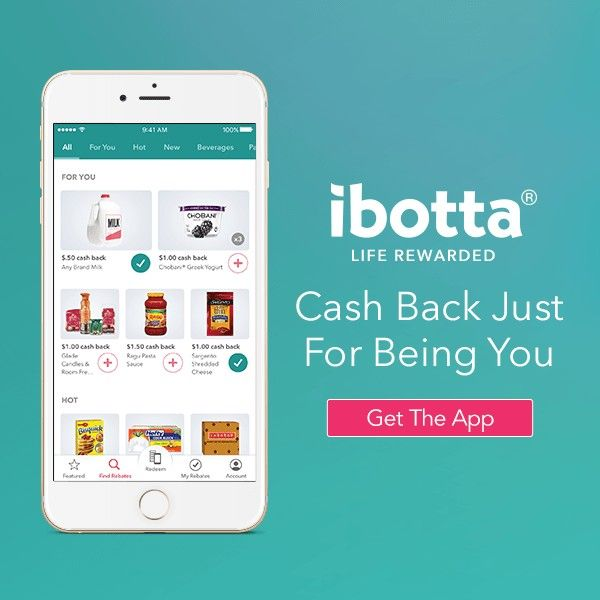 Not wanting to coupon but still want to save cash? Ibotta