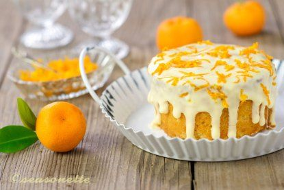 Genialer Orangenkuchen aus gekochten Orangen und Mandeln - super saftig, aromatisch, lecker und glutenfrei  orange cake made of cooked oranges and almonds - juicy, aromatic and gluten-free!