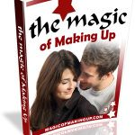 The Magic of Making Up is an outstanding 62 page e-book written by a relationship expert. It has taught over 50K people how to get their ex back.
