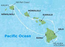 Best Ncl Pride Of America Ideas On Pinterest Norwegian - Hawaiian islands cruise