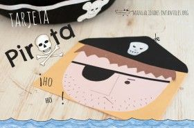 Tarjeta pirata
