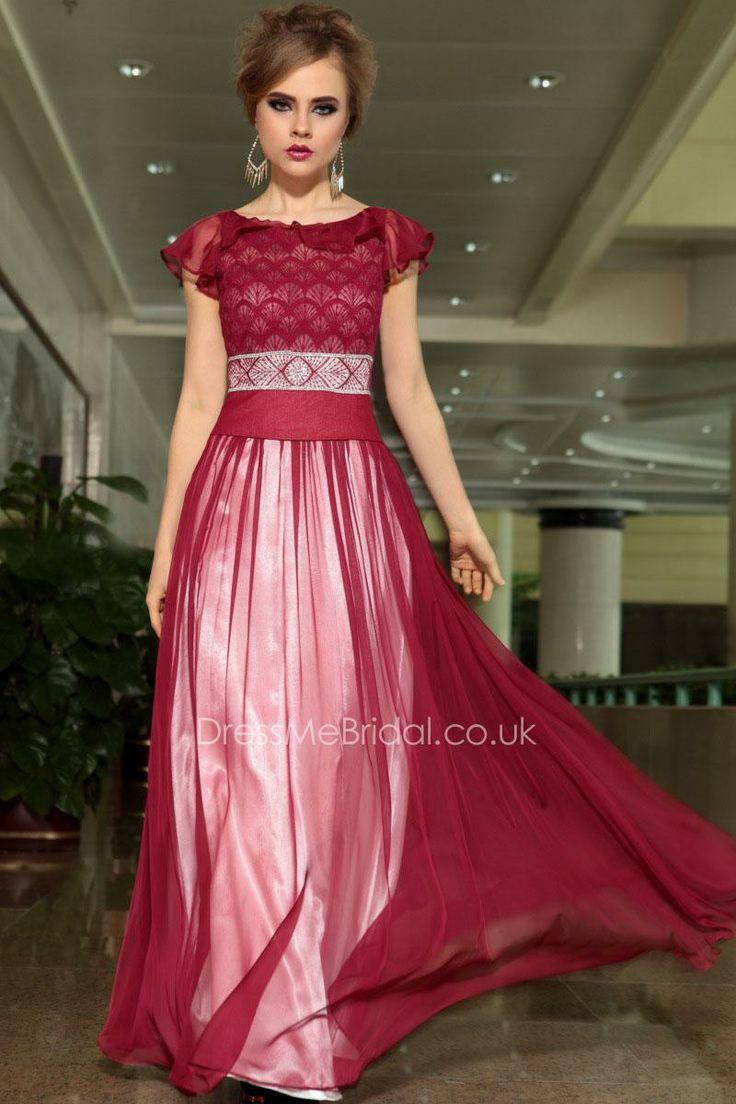 Mejores 32 imágenes de Prom dresses en Pinterest | Vestidos formales ...