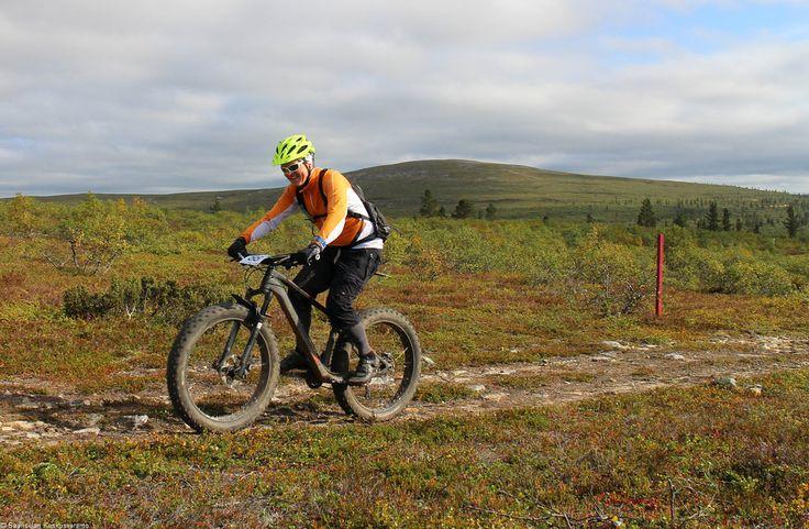 Saariselkä MTB stage1 (094) | Saariselka.com