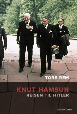 Knut Hamsun: reisen til Hitler fra ARK. Om denne nettbutikken: http://nettbutikknytt.no/ark-no/