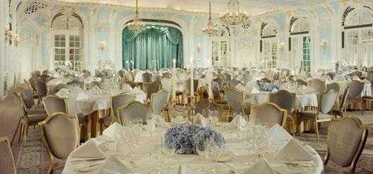 34th Annual GWCT Ball at the Savoy