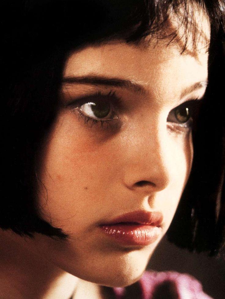 Natalie Portman in LÉON (1994)
