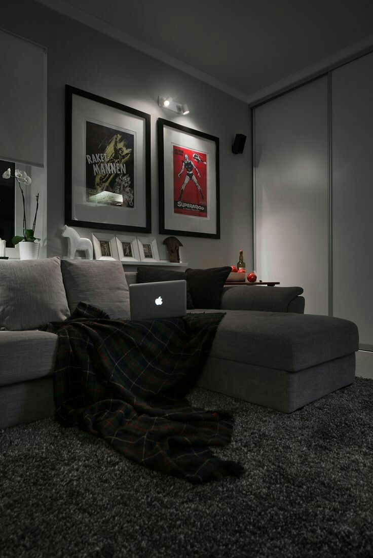 Designing with a modern inspirational idea brings comfort to the soul  #CalmSettings