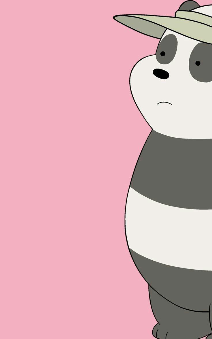 We Bare Bears Wallpaper Characters Games Baby Bears Episodes Wallpaper De Urso Ursos Pandas