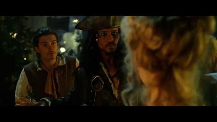 Pirates Des Caraibes, La Malediction Du Black Pearl (VF)
