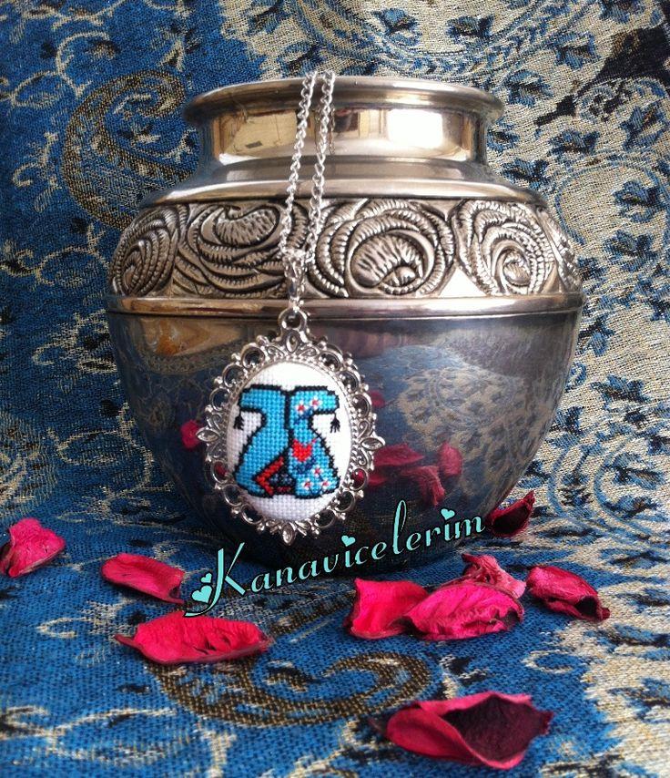 Sevgili Filiz Türkocağı'nın tasarımını küçültmeye çalıştım:) instagram hesabım : @kucukseyler.atolyesi