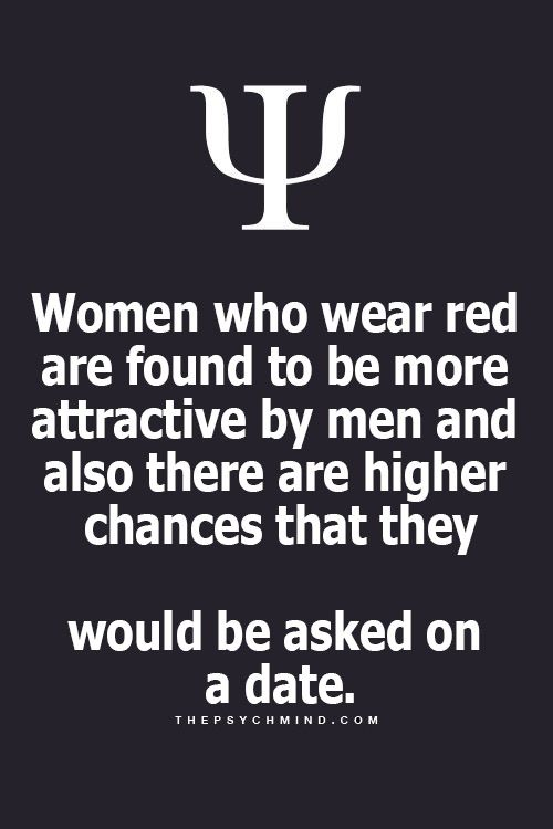 Guess who's wearing red for the rest of their life :) not like I don't anyway