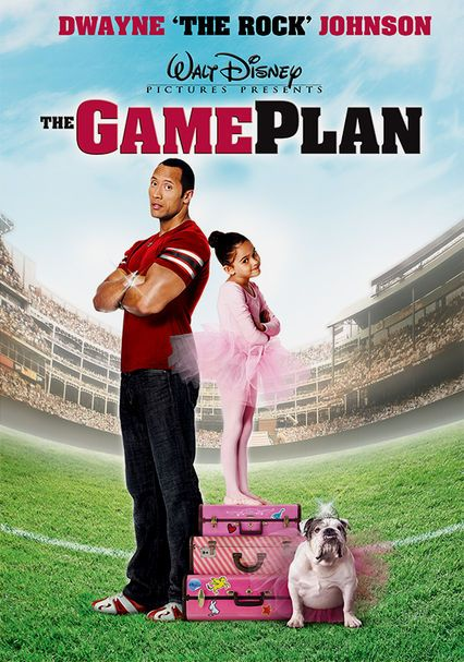 The Game Plan -