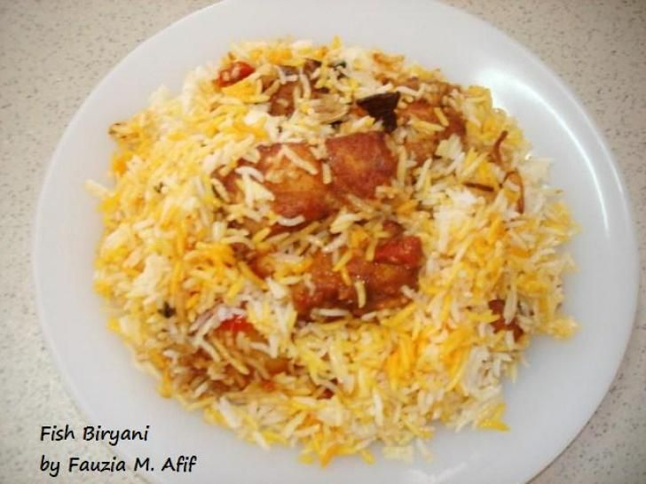 Fish Biryani   Fauzias Kitchen Fun60 best Rice Meals images on Pinterest   Rice meals  Rice dishes  . Fauzia Kitchen Fun Chicken Soup. Home Design Ideas
