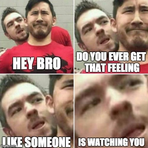 Jacksepteye & Markiplier getting weird.