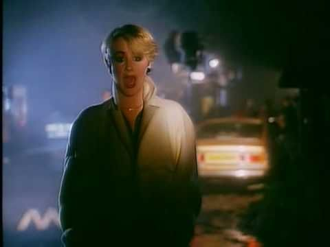 The Human League - Don't You Want Me - YouTube