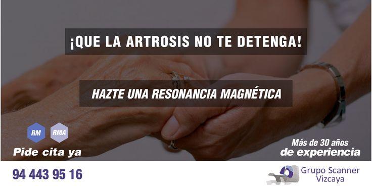 La resonancia magnética es una técnica de diagnóstico que si la combinas adecuadamente con técnicas para medir las imágenes es nuestro aliado perfecto para detectar la artrosis y otro tipo de enfermedades reumáticas antes de que se manifiesten los síntomas. 👀👴👵 #ResonanciaMagnética #Artrosis #EnfermedadesReumaticas #GSV #ComprometidosConTuSalud