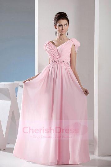 Bridesmaid dress wedding party dress