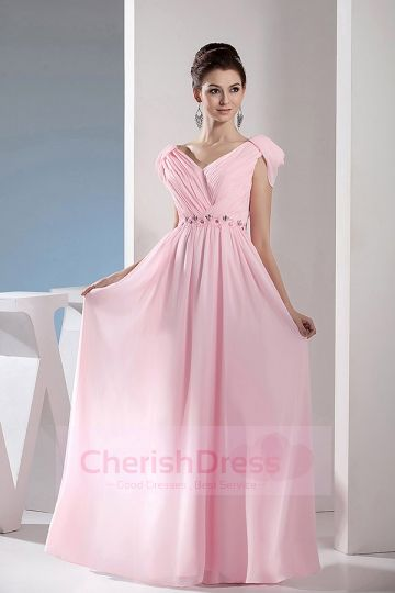 Bridesmaid dress wedding party dress