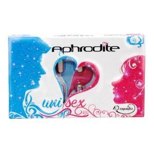 Pastile pentru cresterea libidoului Aphrodite Unisex 10caps | Sexshop Online Xtoys.ro
