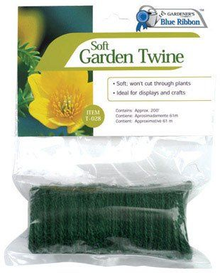 14 best Garden Twine and Twist Ties images on Pinterest Twine