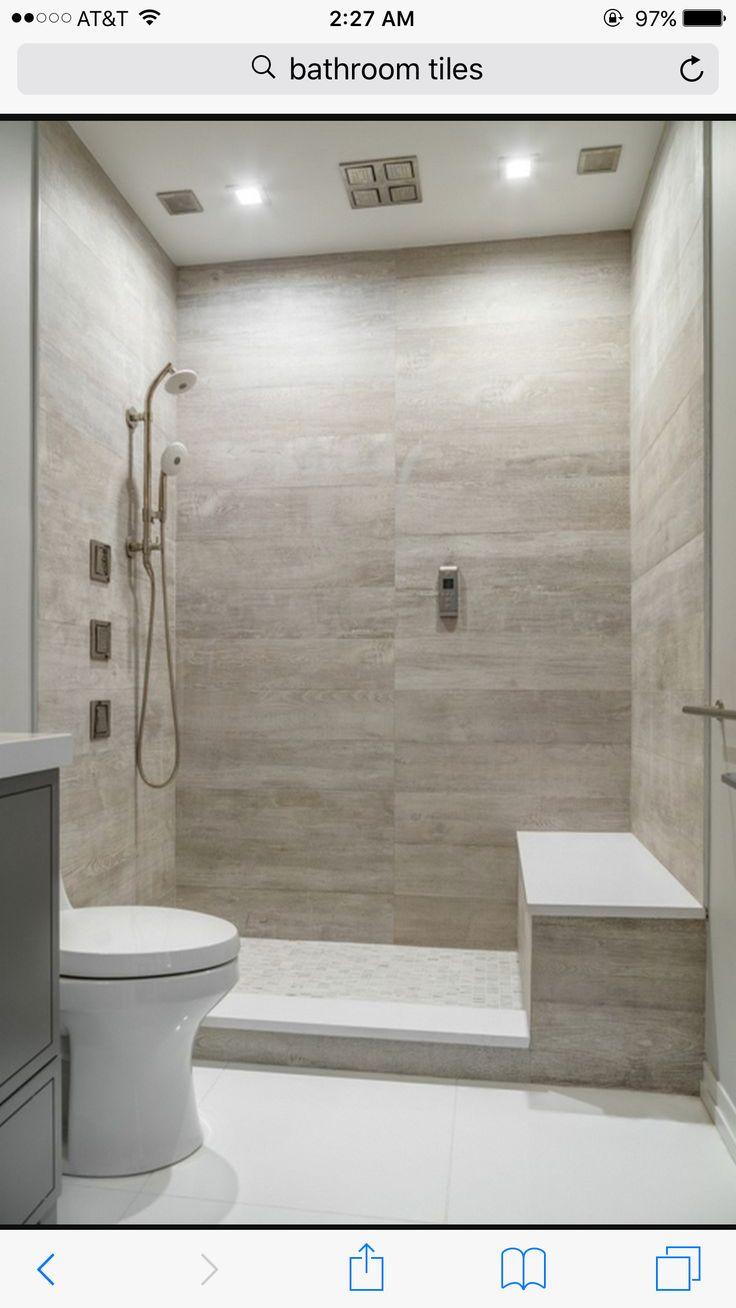 99 New Trends Bathroom Tile Design Inspiration 2017
