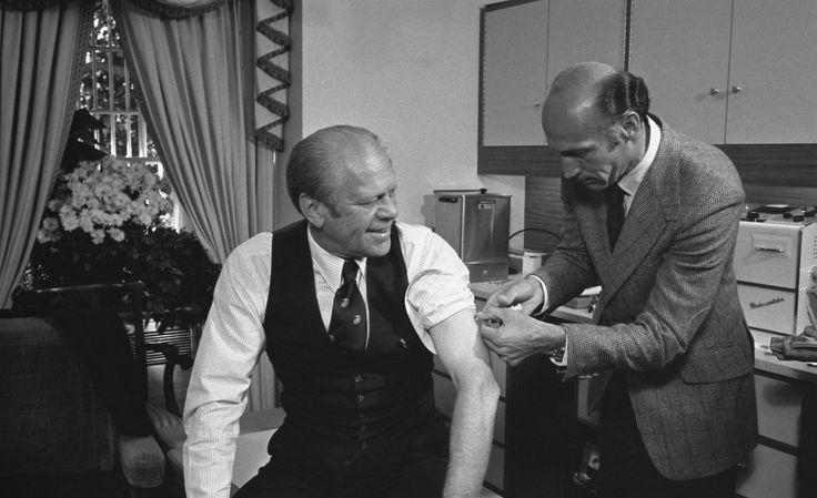 Similarities Between 1976 Swine Flu Hoax and Ebola? | How to Stay Healthy - Health Impact News