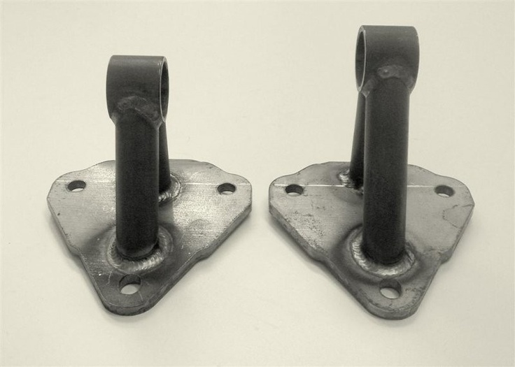 Classic Rods - Small Block Chevy Motor Mounts - Welder Series, $99.00 (http://www.classicrods.com/small-block-chevy-motor-mounts-welder-series/)
