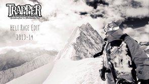 Heliboarding Canada /Scott Martin Season Edit