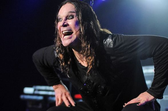 Ozzy Osbourne – Bio – Discography – Information — Metal Descent