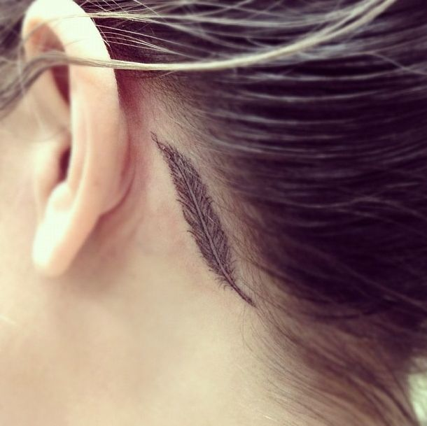 Intricate Tattoos by Dr. Woo | Fonda LaShay // Design