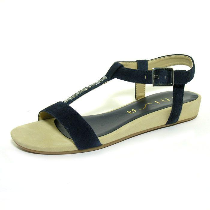 Sandalias de la marca UNISA WWW.BORLIN.ES