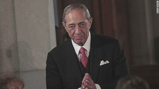Former Governor of New York and champion of liberals everywhere Mario Cuomo has died today at the age of 82. My condolences to his family, including his son, the current Governor of New York Andrew Cuomo and Chris Cuomo, a news anchor on CNN. Rest in peace to a great liberal icon. We lost a huge piece of American politics today.