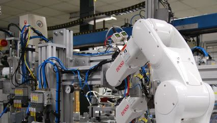 K.L.A.IN. robotics s.r.l. - Google+
