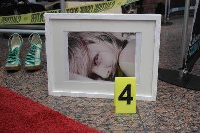 Vihje numero 4. Henkilö, jota etsimme, on todennäköisesti tässä kuvassa. #somena