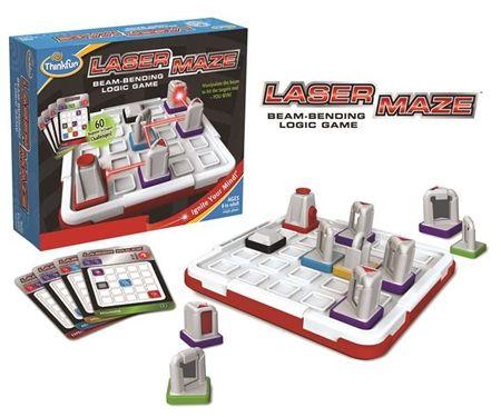 ThinkFun+-+Laser+Maze+Game