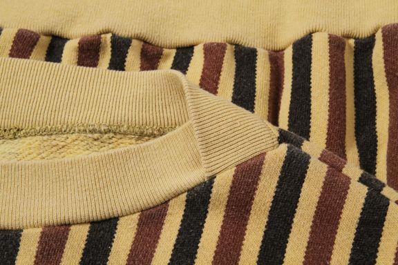 Shortsleeve Jersey detail