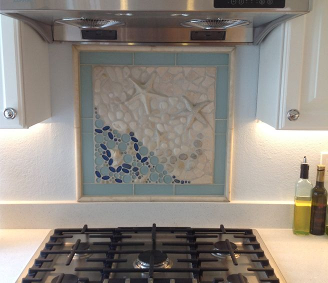 Decorative Pencil Tile Alluring 55 Best Kitchen Installs Images On Pinterest  Kitchen Countertops Review