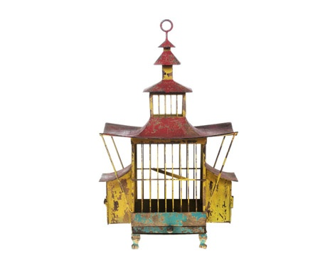 88 best old bird cage cages oiseaux anciennes images on for Cage a oiseaux decorative
