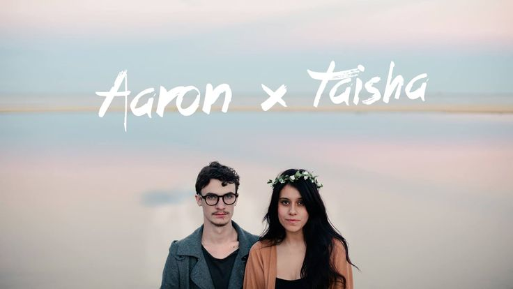 Aaron + Taisha Wedding Film