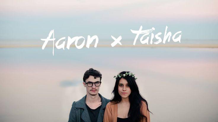 Aaron + Taisha Wedding Film