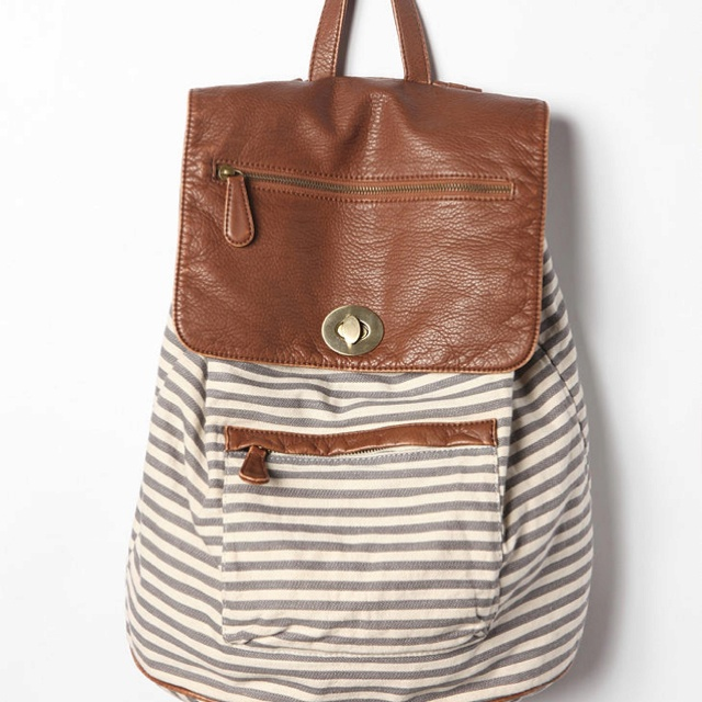 Deux Lux Canvas Backpack At Urban Outers Today We Carry All The Latest Styles Colors And Brands For You To Choose From Right Here