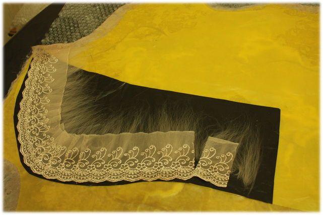 Осень начинается летом ( валяние жилета ) - Ярмарка Мастеров - ручная работа, handmade