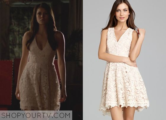 33 best images about The Vampire Diaries Style on Pinterest