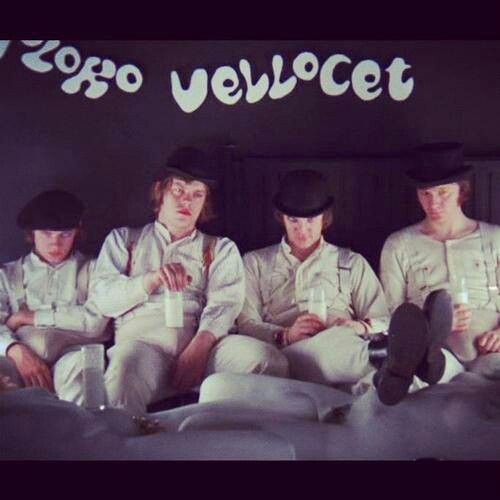Watch Clockwork Orange, A movie online for free, download Clockwork Orange, A