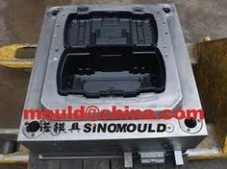 China plastic molding can be widely categorized into two main types which include thermosets and thermoplastics. The main difference between the two types of plastic molding is regarding the formed polymers and another one is that thermoplastics are moldable while the other one is not.