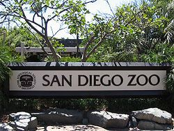 Ahhh... San Diego- one of my favorite places. The zoo has to be one of the best in the world. Great history, eating and shopping in Old Town and beautiful beaches and parks all around!