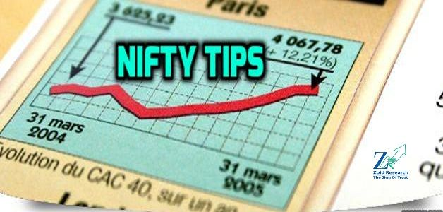 Here we will discuss on #NiftyTips and its importance in share and stock market. Nifty is well diversified 50 stock certificate indicator which consist 23 sectors also known as S&P (Standard and Poor) CNX Nifty.
